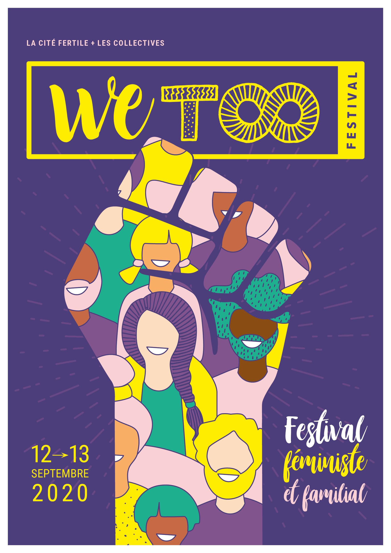WeToo Festival